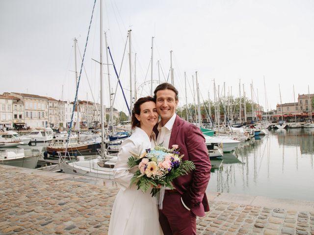 Le mariage de Kévin et Hélène à La Rochelle, Charente Maritime 19
