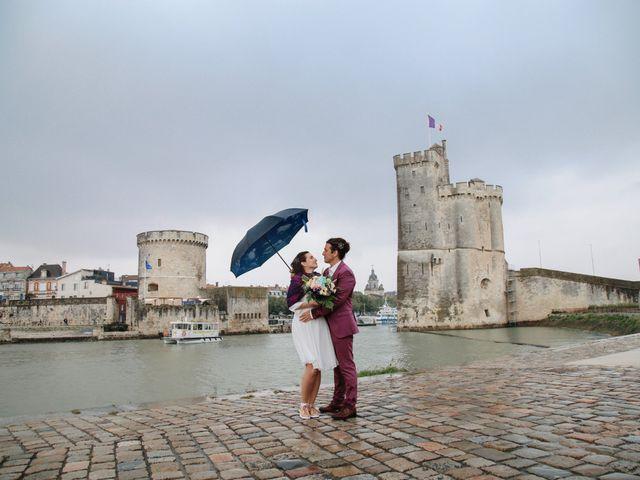 Le mariage de Kévin et Hélène à La Rochelle, Charente Maritime 24