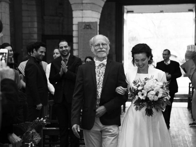 Le mariage de Kévin et Hélène à La Rochelle, Charente Maritime 33