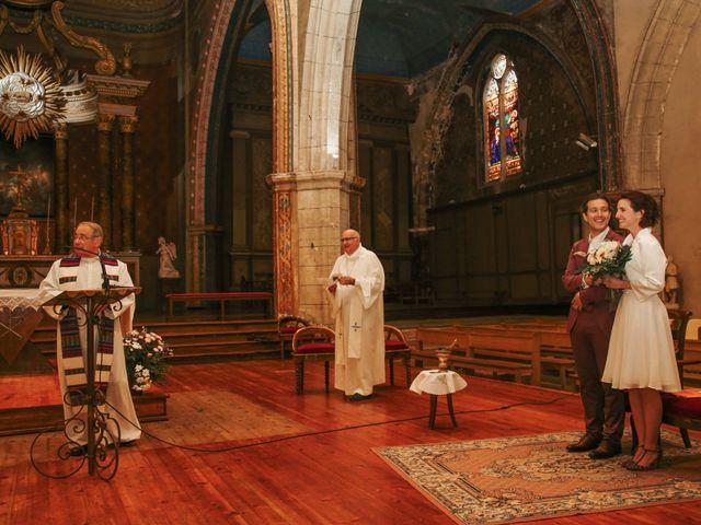 Le mariage de Kévin et Hélène à La Rochelle, Charente Maritime 35
