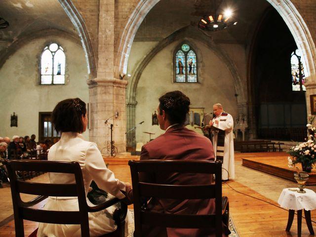 Le mariage de Kévin et Hélène à La Rochelle, Charente Maritime 37