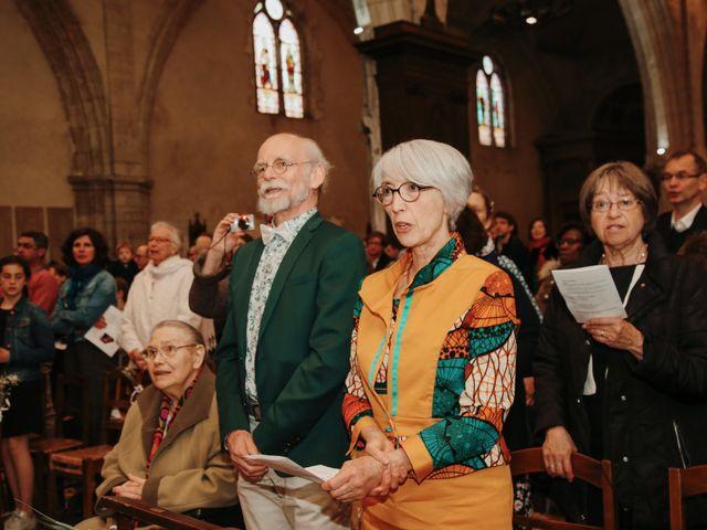 Le mariage de Kévin et Hélène à La Rochelle, Charente Maritime 47