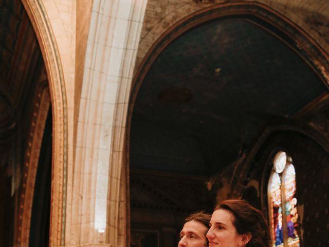 Le mariage de Kévin et Hélène à La Rochelle, Charente Maritime 49