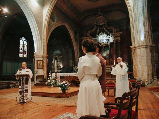Le mariage de Kévin et Hélène à La Rochelle, Charente Maritime 50