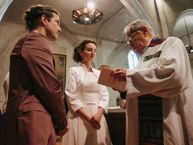 Le mariage de Kévin et Hélène à La Rochelle, Charente Maritime 56