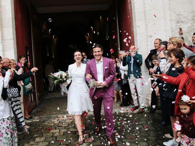 Le mariage de Kévin et Hélène à La Rochelle, Charente Maritime 60