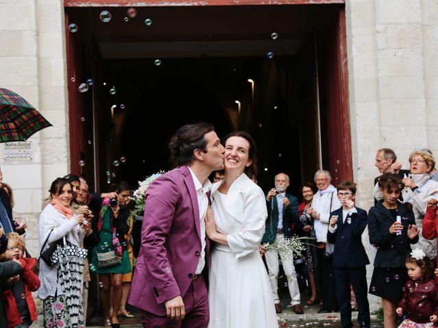 Le mariage de Kévin et Hélène à La Rochelle, Charente Maritime 62