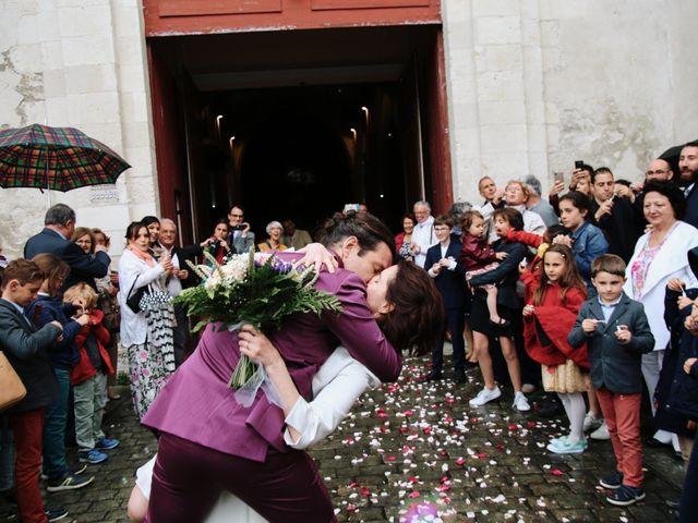 Le mariage de Kévin et Hélène à La Rochelle, Charente Maritime 63
