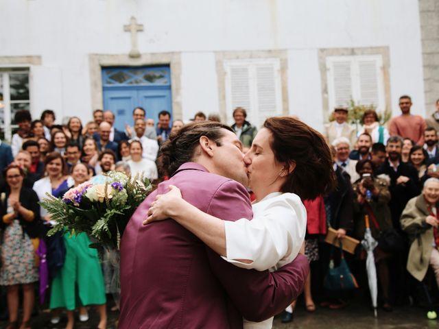 Le mariage de Kévin et Hélène à La Rochelle, Charente Maritime 65