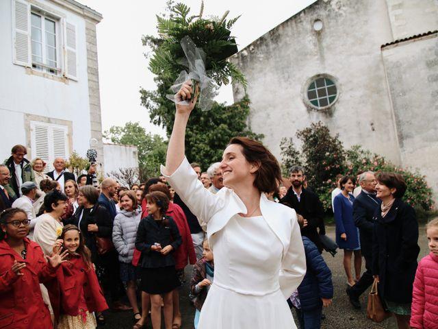 Le mariage de Kévin et Hélène à La Rochelle, Charente Maritime 66