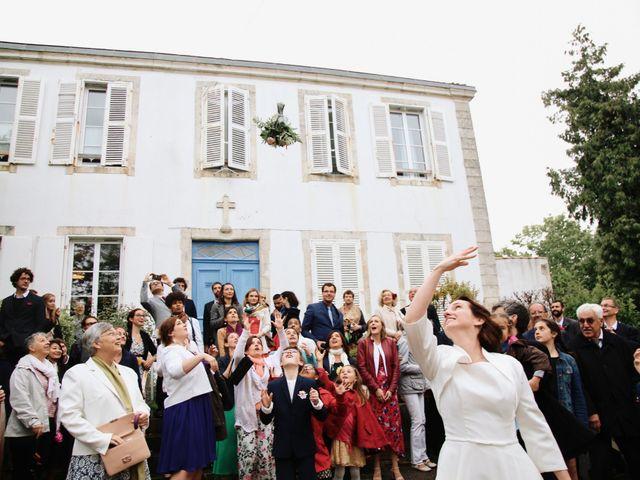 Le mariage de Kévin et Hélène à La Rochelle, Charente Maritime 67