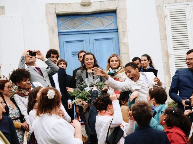 Le mariage de Kévin et Hélène à La Rochelle, Charente Maritime 68