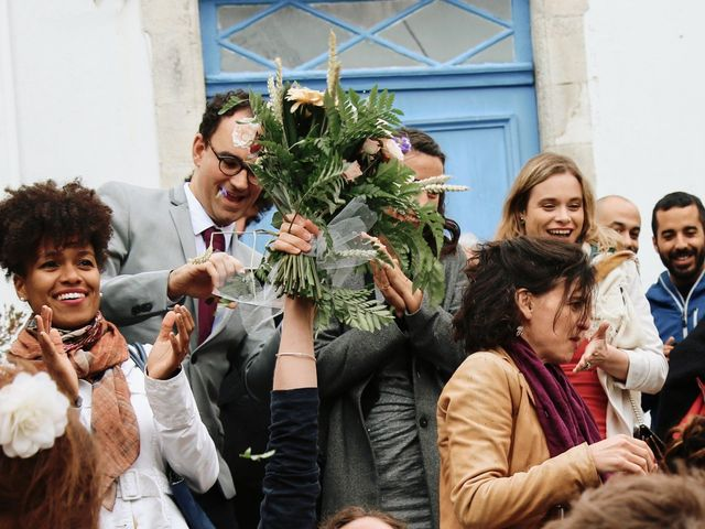 Le mariage de Kévin et Hélène à La Rochelle, Charente Maritime 70