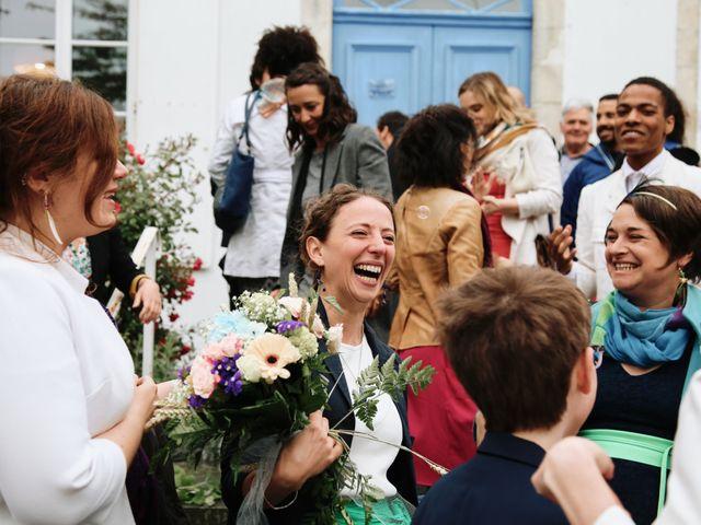 Le mariage de Kévin et Hélène à La Rochelle, Charente Maritime 71