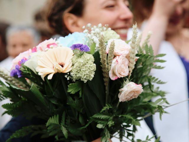 Le mariage de Kévin et Hélène à La Rochelle, Charente Maritime 72
