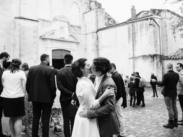Le mariage de Kévin et Hélène à La Rochelle, Charente Maritime 75