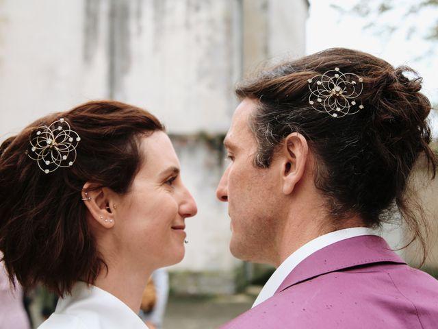 Le mariage de Kévin et Hélène à La Rochelle, Charente Maritime 76