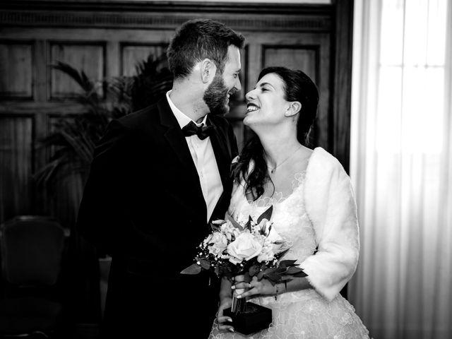 Le mariage de Laurent et Jessica à Nice, Alpes-Maritimes 7
