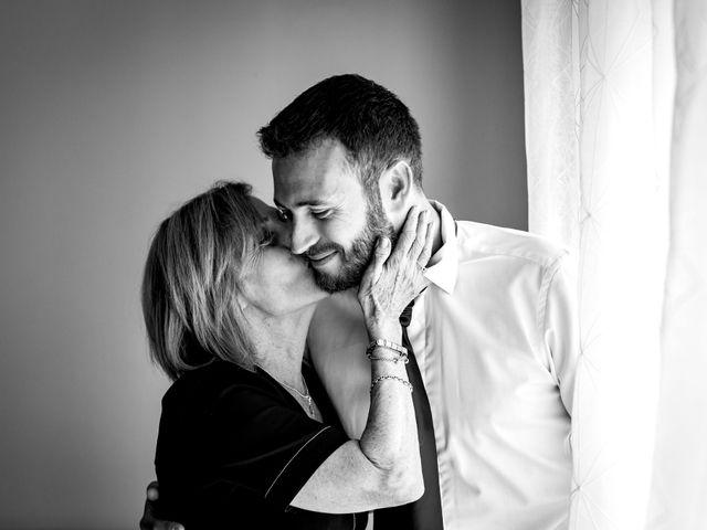 Le mariage de Laurent et Jessica à Nice, Alpes-Maritimes 11