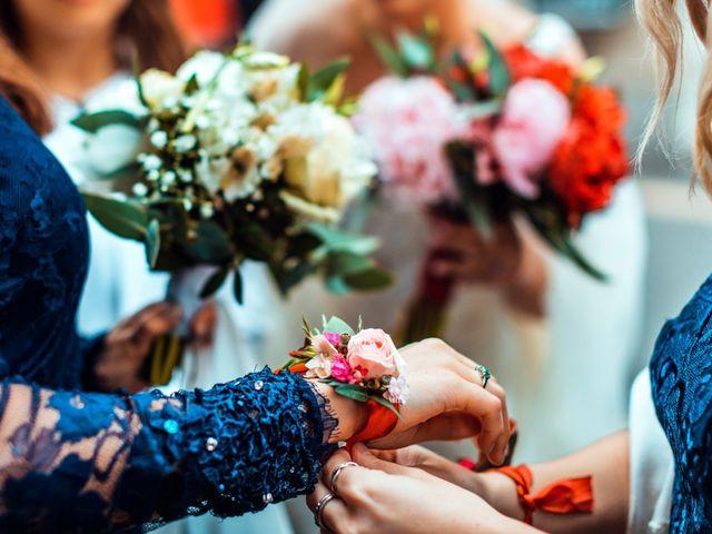 Le mariage de Laurent et Jessica à Nice, Alpes-Maritimes 13