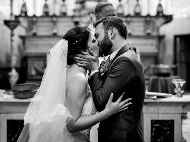 Le mariage de Laurent et Jessica à Nice, Alpes-Maritimes 15