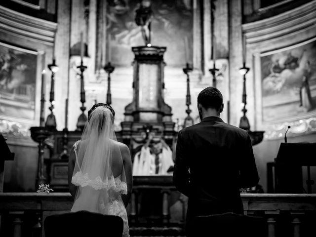 Le mariage de Laurent et Jessica à Nice, Alpes-Maritimes 16