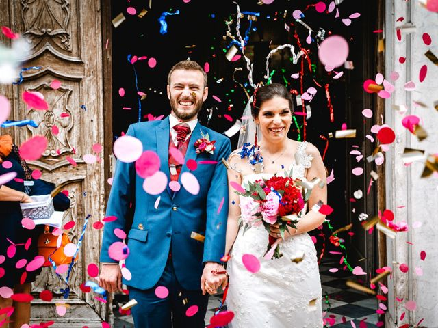 Le mariage de Laurent et Jessica à Nice, Alpes-Maritimes 17