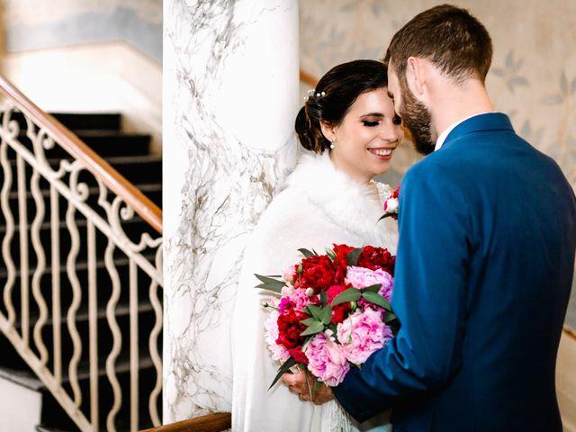 Le mariage de Laurent et Jessica à Nice, Alpes-Maritimes 20