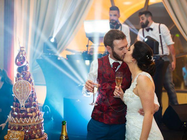 Le mariage de Laurent et Jessica à Nice, Alpes-Maritimes 34