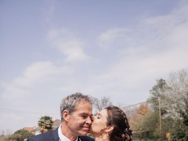 Le mariage de Jean-Baptiste et Sara à Aix-les-Bains, Savoie 30