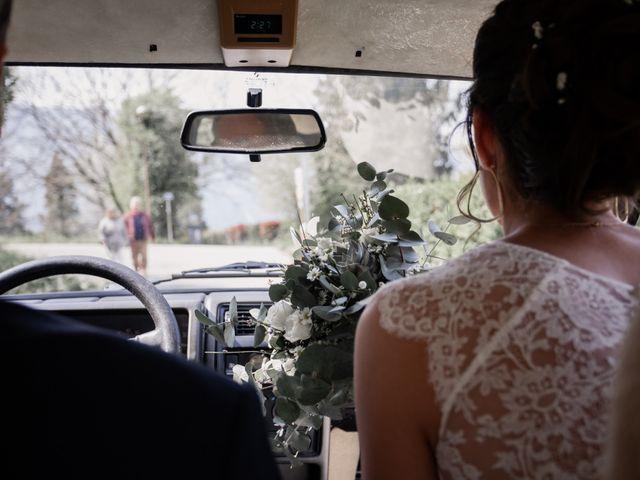 Le mariage de Jean-Baptiste et Sara à Aix-les-Bains, Savoie 31