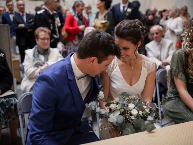 Le mariage de Jean-Baptiste et Sara à Aix-les-Bains, Savoie 36