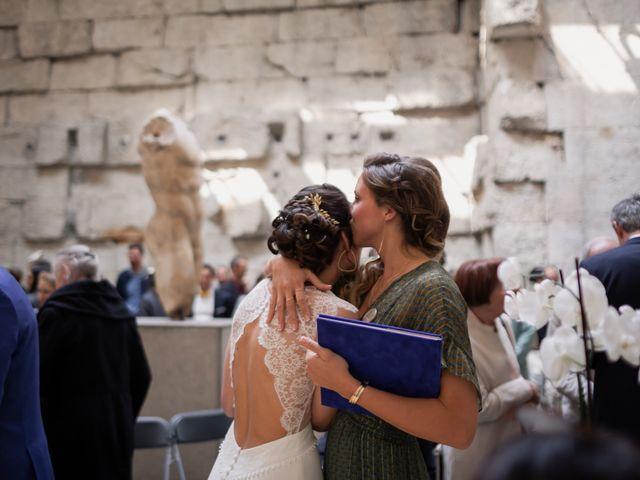 Le mariage de Jean-Baptiste et Sara à Aix-les-Bains, Savoie 37