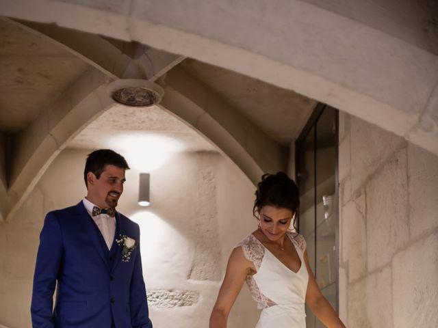 Le mariage de Jean-Baptiste et Sara à Aix-les-Bains, Savoie 42
