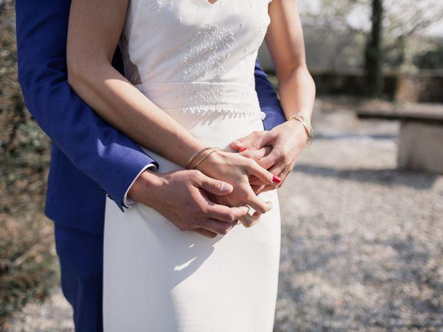 Le mariage de Jean-Baptiste et Sara à Aix-les-Bains, Savoie 46