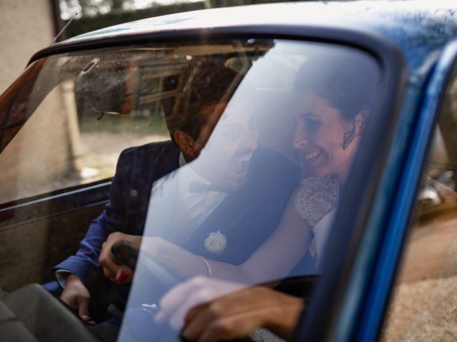 Le mariage de Jean-Baptiste et Sara à Aix-les-Bains, Savoie 48