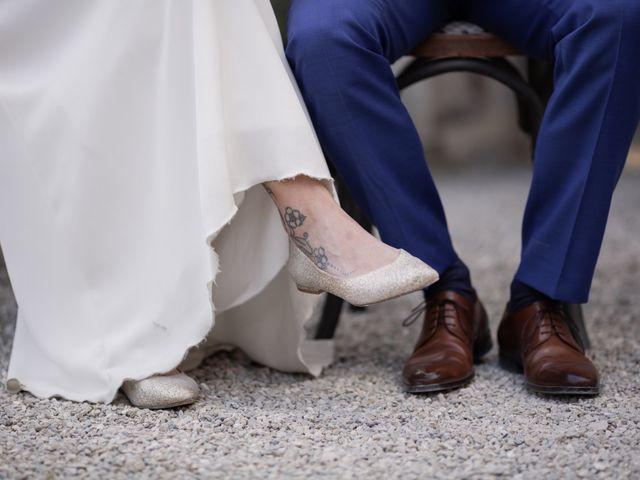 Le mariage de Jean-Baptiste et Sara à Aix-les-Bains, Savoie 55