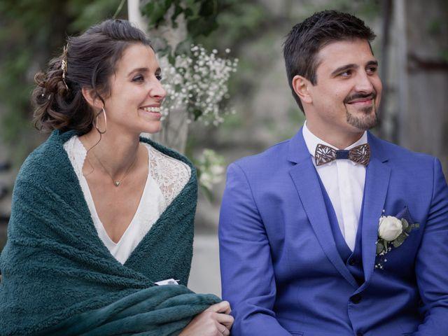 Le mariage de Jean-Baptiste et Sara à Aix-les-Bains, Savoie 57
