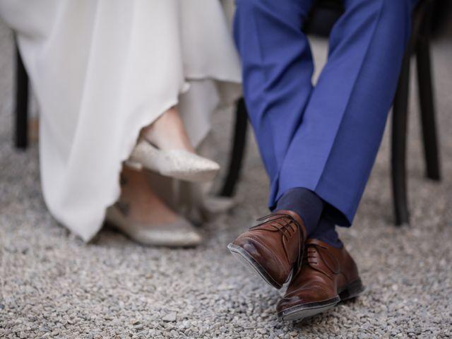 Le mariage de Jean-Baptiste et Sara à Aix-les-Bains, Savoie 59