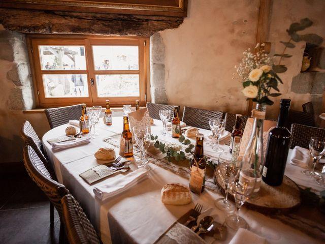 Le mariage de Jean-Baptiste et Sara à Aix-les-Bains, Savoie 69