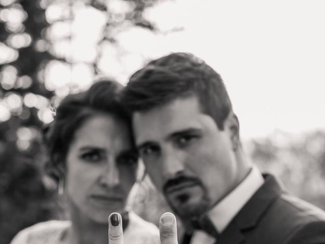 Le mariage de Jean-Baptiste et Sara à Aix-les-Bains, Savoie 72