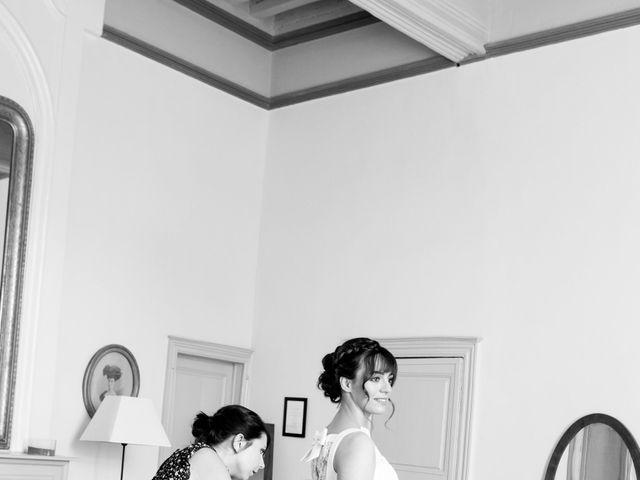 Le mariage de Simon et Elodie à Segreville, Haute-Garonne 19