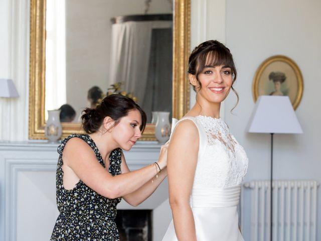 Le mariage de Simon et Elodie à Segreville, Haute-Garonne 20