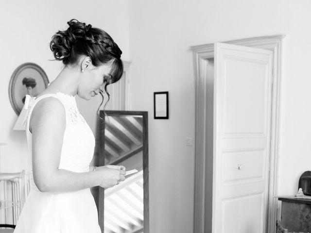 Le mariage de Simon et Elodie à Segreville, Haute-Garonne 23