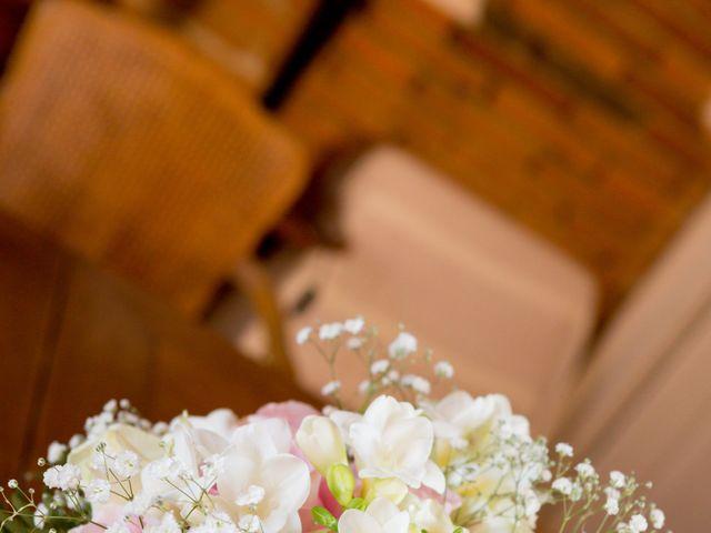 Le mariage de Simon et Elodie à Segreville, Haute-Garonne 25