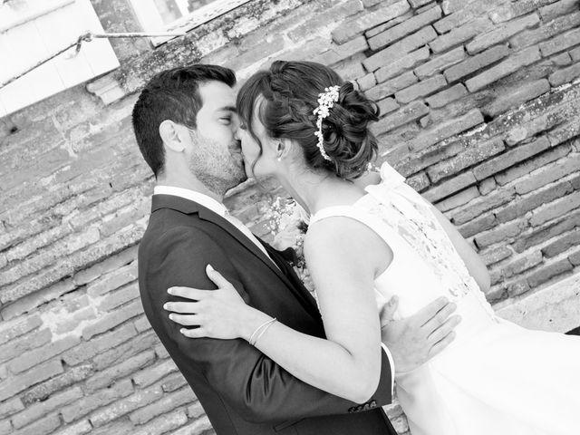 Le mariage de Simon et Elodie à Segreville, Haute-Garonne 28