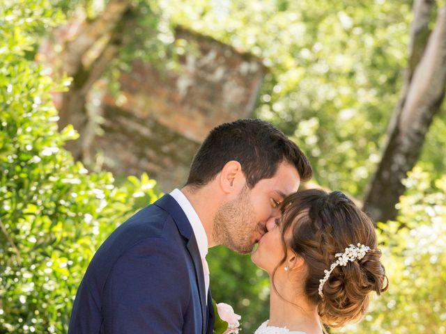 Le mariage de Simon et Elodie à Segreville, Haute-Garonne 30