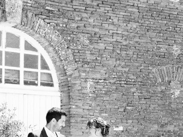 Le mariage de Simon et Elodie à Segreville, Haute-Garonne 37