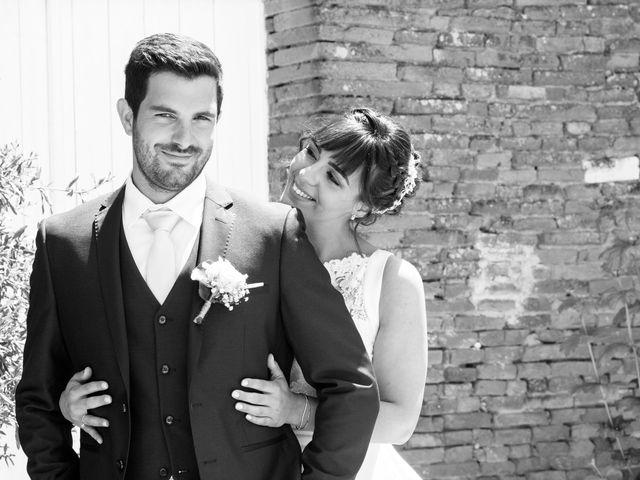 Le mariage de Simon et Elodie à Segreville, Haute-Garonne 39