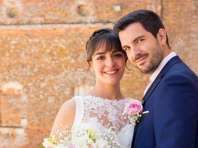 Le mariage de Simon et Elodie à Segreville, Haute-Garonne 41